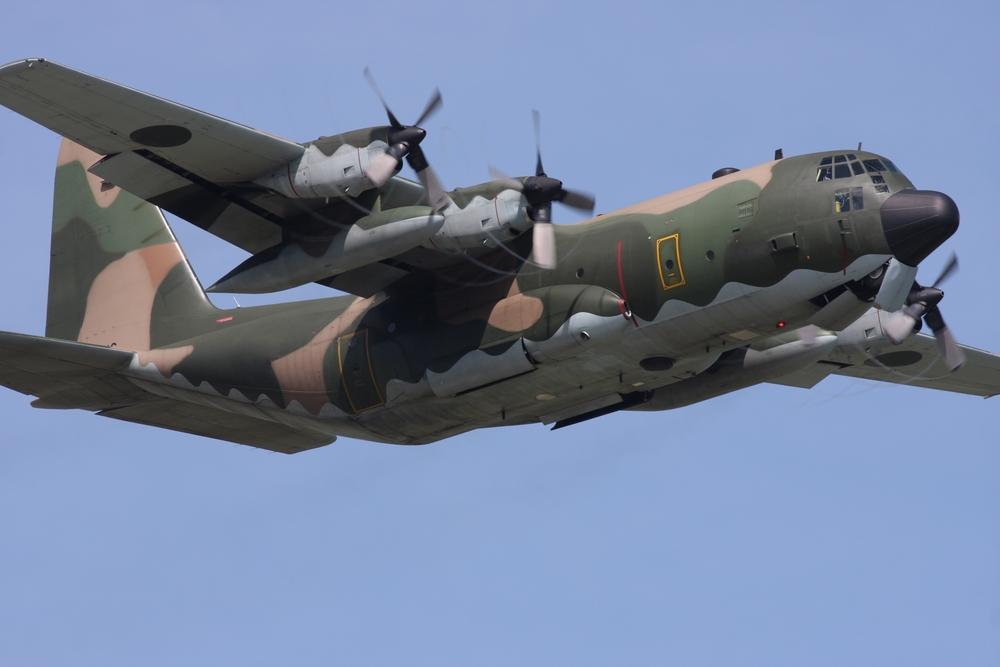 history of c-130 hercules